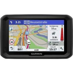 Garmin dezl 580LMT-D - GPS pour camions
