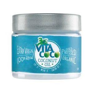 Vita coco Coconut Oil - Huile de Coco Taille Voyage