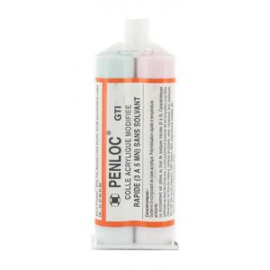 Zolux Colle acrylique ELECO Penloc GTI 50ml
