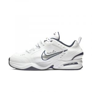 Nike Chaussure x Martine Rose Air Monarch IV - Blanc - Taille 45.5