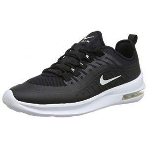 Nike Chaussures running Air Max Axis Homme noir et blanc