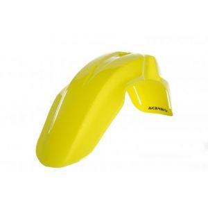 Acerbis Garde-boue avant Suzuki 125 RM 01-08 jaune