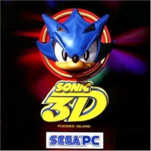 Sonic 3D [PC]