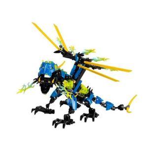 Lego 44009 - Hero Factory : Dragon Bolt