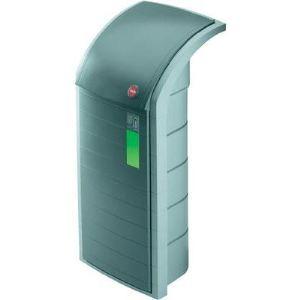 Hailo ProfiLine WSB 120 - Poubelle avec bac de recyclage