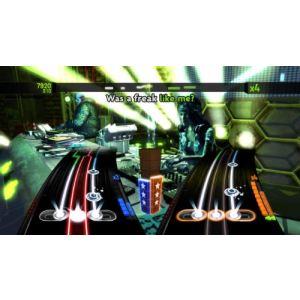 DJ Hero 2 kit platine (jeu + table de mixage) + jeu DJ Hero 1 [PS3]