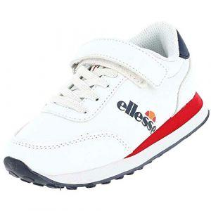 ELLESSE Chaussures enfant Chaussures Sportswear Enfant Felix Kids blanc - Taille 28,31,32,33