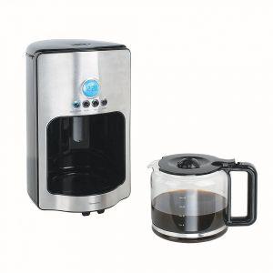 Domoclip DOD154 - Cafetière électrique programmable