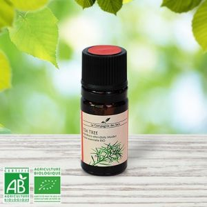 La Compagnie des Sens Tea Tree - Huile essentielle Bio