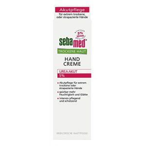 Sebamed Trockene Haut Handcreme Urea Akut 5 % - 75 ml