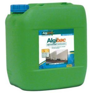 Algimouss Anti mousse spécial bardages Algibac bidon 15 litres