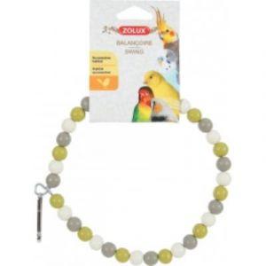 Zolux Balançoire collier perle