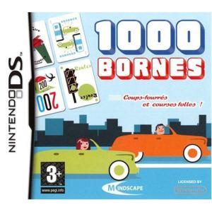1000 Bornes [NDS]