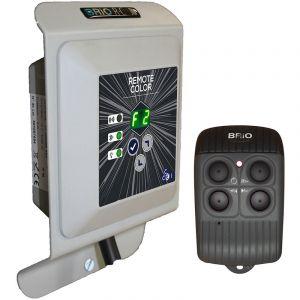 Brio Contrôleur radio pour projecteur wex30 rc