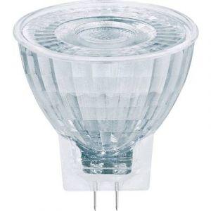 Osram LED GU4 réflecteur 4 W = 35 W blanc chaud