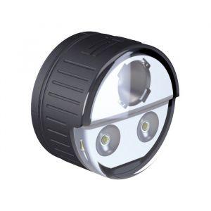 Sp connect Lumière pour vélo Sp-connect All-round Led Light 200 - Black - Taille 200 Lumens