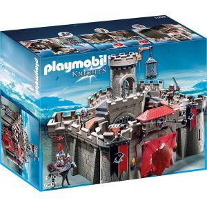 Playmobil 6001 Knights - Citadelle des chevaliers de l'Aigle