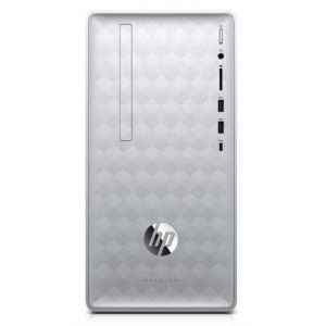 HP PC de bureau Pavilion 590-p0066nf