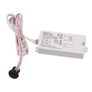 Maclean Détecteur Energy MCE84 de présence PIR à courte portée