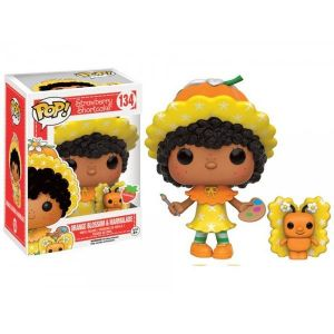 Funko Figurine Pop! Charlotte Aux Fraises : Orange Blosson & Marmalade