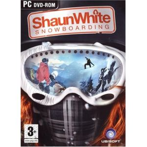 Shaun White Snowboarding [PC]