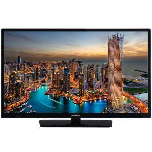"""Hitachi 24HE2000 - Téléviseur LED HD 24"""" (61 cm) 16/9 - 1366 x 768 pixels - HDTV - Wi-Fi - DLNA - 400 Hz"""