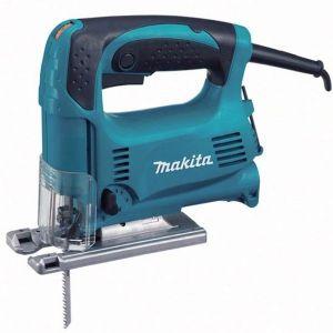 Makita 4329K - Scie sauteuse pendulaire 450W