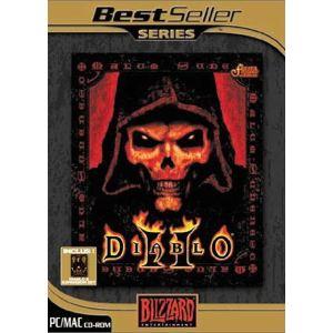 Diablo II + l'extension Lord of Destruction [PC]