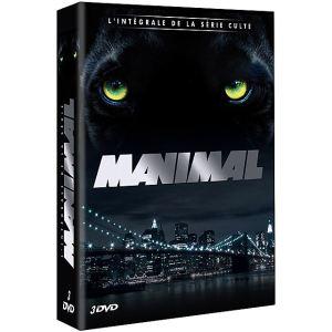 Coffret Manimal - 3 DVD