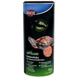Trixie Aliment en sticks pour tortues d'eau Reptiland Contenance 250 ml / 75 g