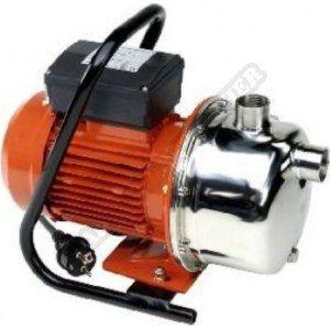 Salmson Pompe de surface JETSON-2-M auto-amorçante. puissance moteur 0.75Kw. monophasé 230V réf 4075607