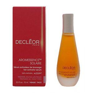 Decléor Aromessence Solaire - Sérum activateur de bronzage pour le visage (15 ml)