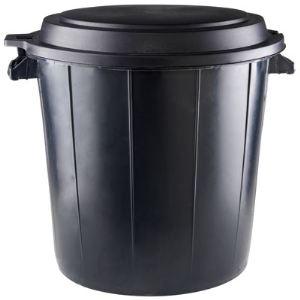 poubelle 80 litres comparer 142 offres. Black Bedroom Furniture Sets. Home Design Ideas