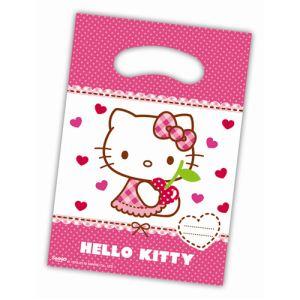 Pochettes cadeaux Hello Kitty