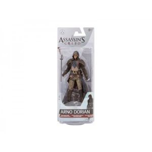 MCFarlane Toys Figurine Assassin's Creed Unity Serie 4 : Arno Dorian 15 cm