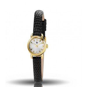 Lip 671260 - Montre pour femme avec bracelet en cuir