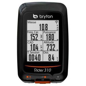 Bryton Rider 310 E - GPS vélo