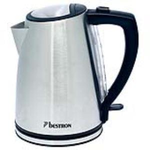 Bestron AF7200 - Bouilloire électrique 1,2 L