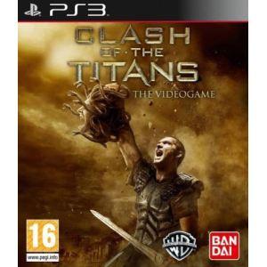 Le Choc des Titans : Le Jeu Vidéo [PS3]