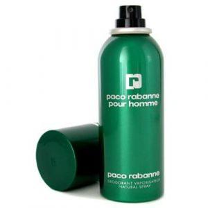 Paco Rabanne Pour Homme - Déodorant vaporisateur