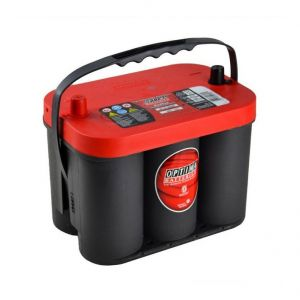 Optima Batterie Redtop Rtc4.2