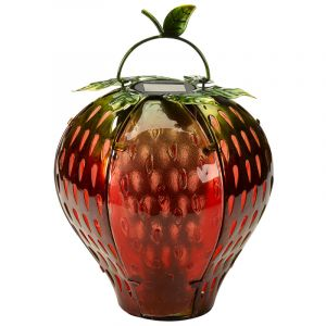 Smart Garden Lanterne decorative Funcky fraise