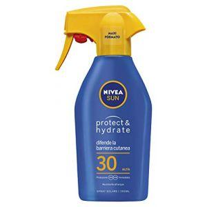Nivea Sun Protect & Hydrate - 300 ml - SPF 30