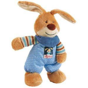 Sigikid Peluche Lapin Semmel Bunny 24 cm