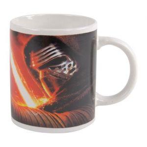 Mug e,n porcelaine Star Wars Episode Vii Kylo Ren (300 ml)