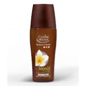 Corine de Farme Graisse à traire Monoï Spray 150 ml