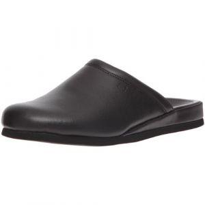 biggest discount best shoes buy Rohde 6600-90, Chaussons homme, Noir, 46 EU - Comparer avec Touslesprix.com