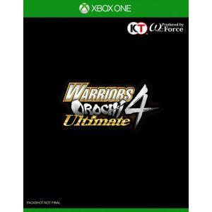 Warriors Orochi 4 Ultimate [XBOX One]