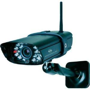 Elro CS87C - Caméra de surveillance supplémentaire