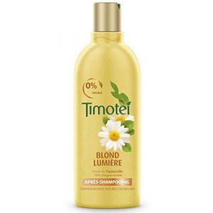 Timotei Après Shampoing Blond Lumière 300ml